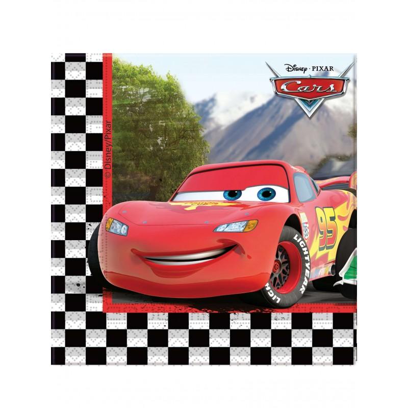 Tovaglioli Cars formula 1