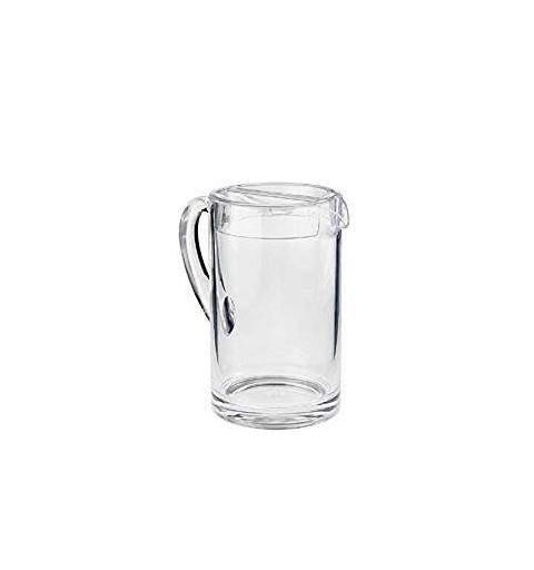 Caraffa in plexiglass