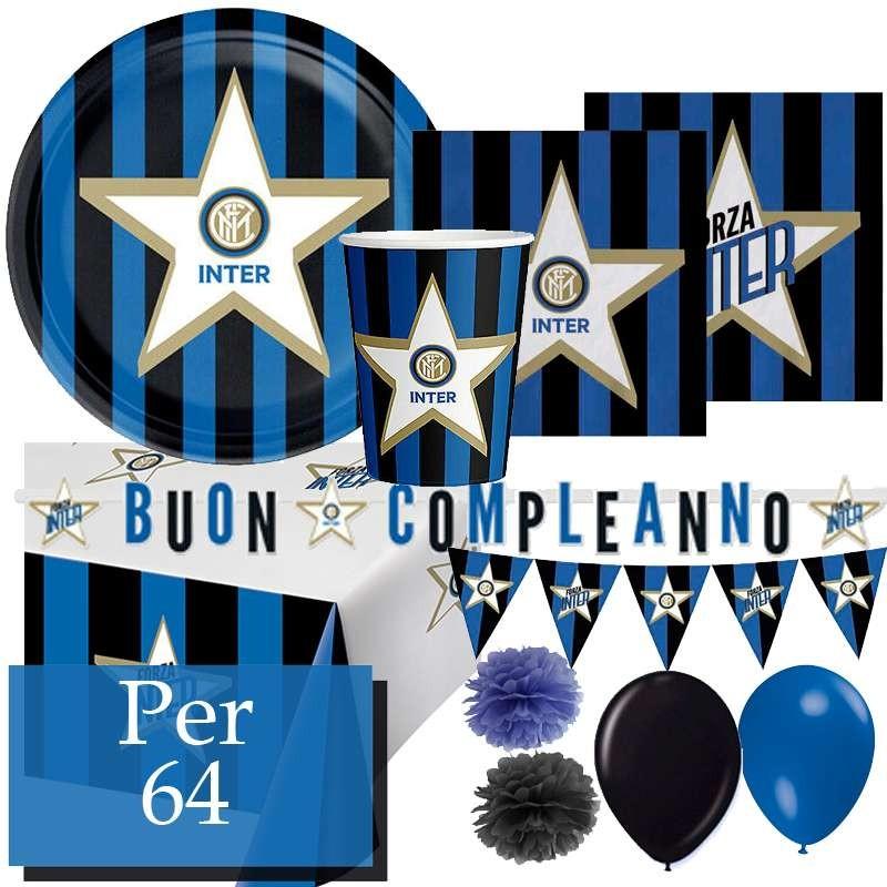 finest selection 4d8bb b18de Kit n.64 Inter new