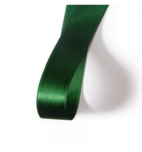 Nastrino verde scuro