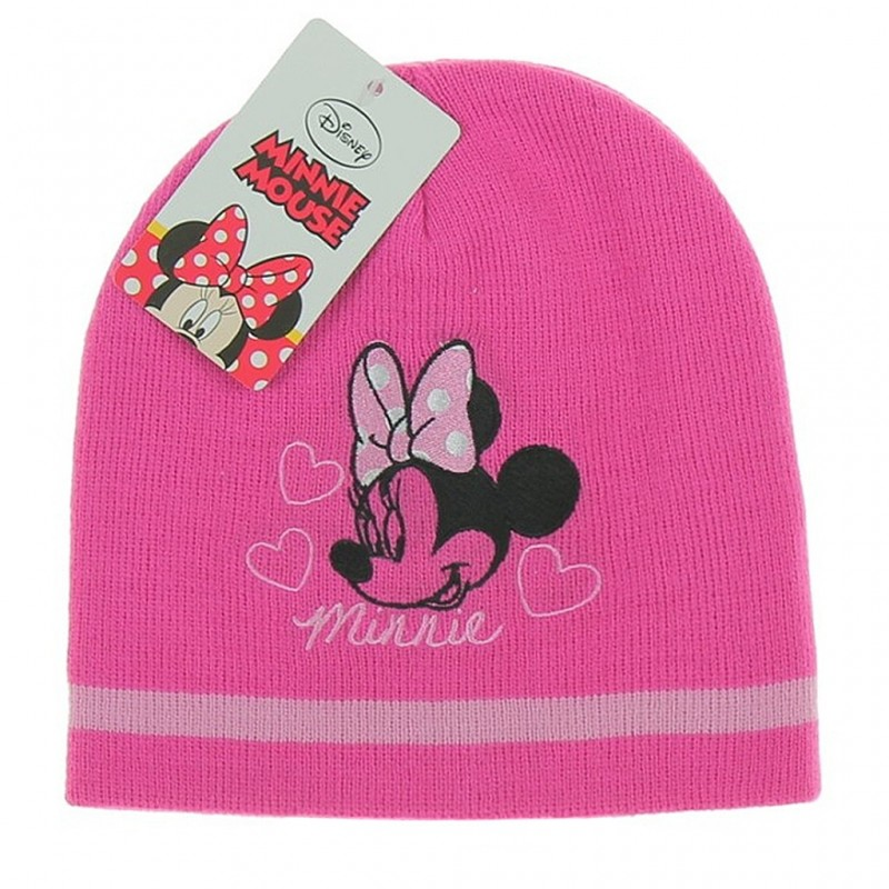 CAPPELLO ROSA MINNIE M00124