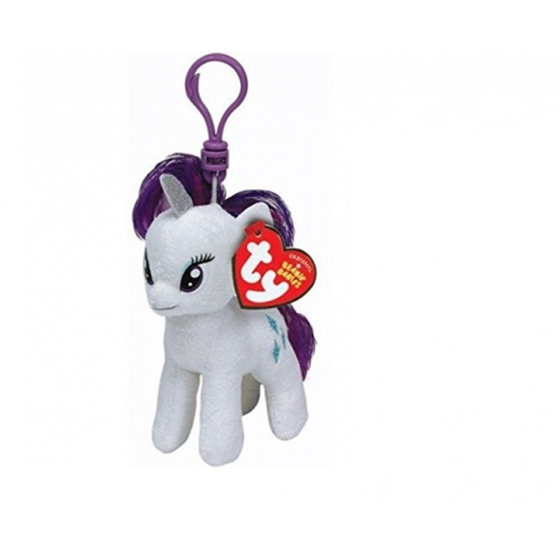 MY LITTLE PONY RARITY CLIP T41100 789