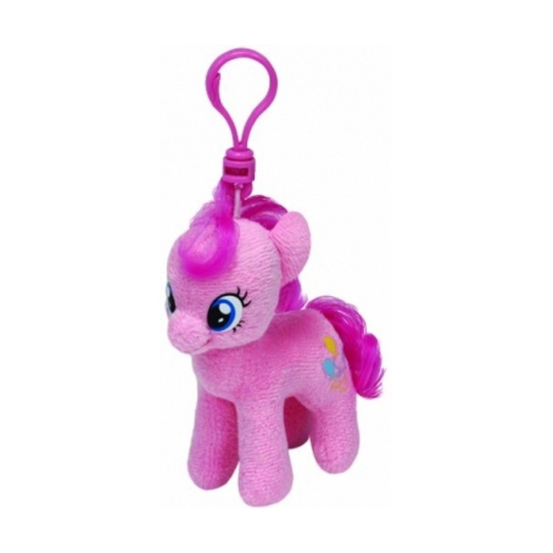 MY LITTLE PONY FLUTTERSHY PINKIE PIE CLIP T41103