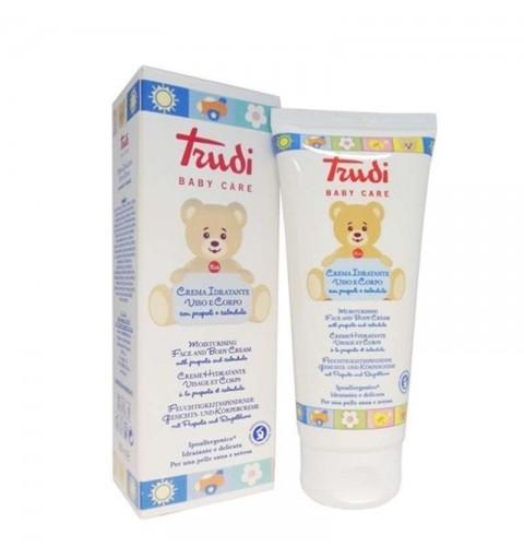 Crema idratante viso corpo Trudi