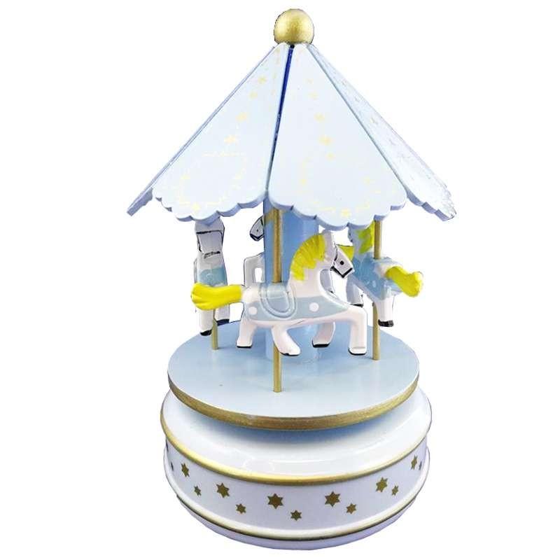 Carousel celeste