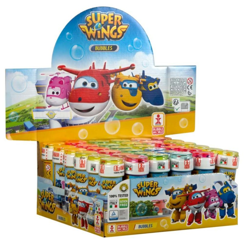 Bolle Super Wings