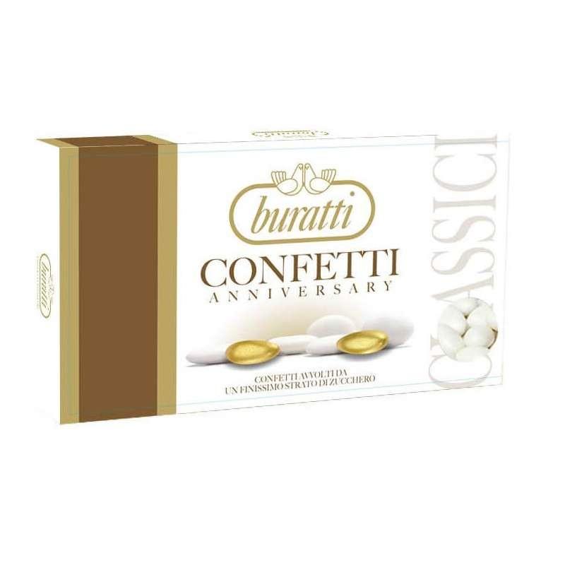 Confetti Buratti oro