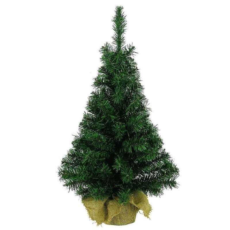 Albero Di Natale Ecologico.Mini Albero Di Natale