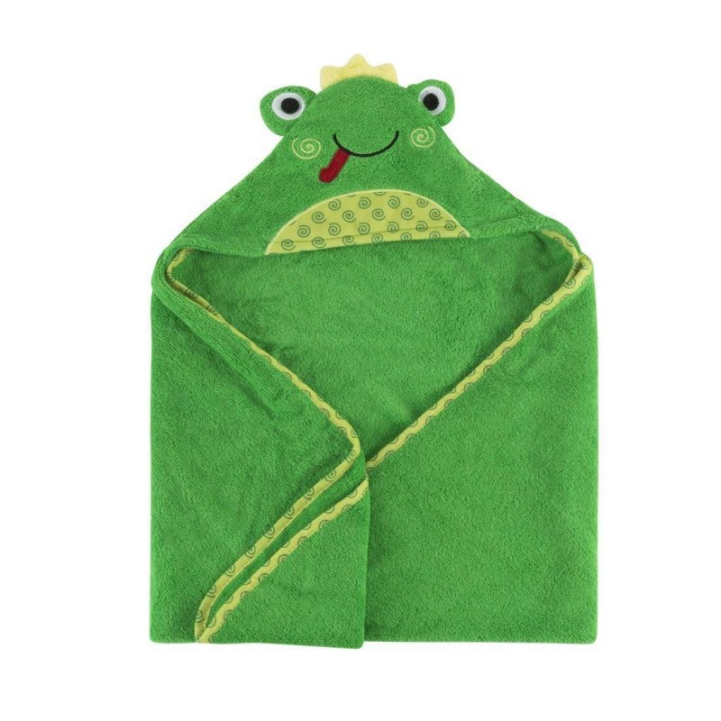 Asciugamano ranocchia