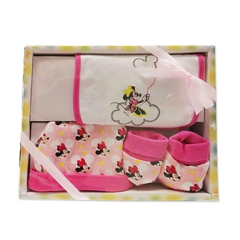 Confezione Minnie neonata