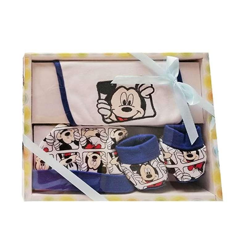 Confezione Michey Mouse