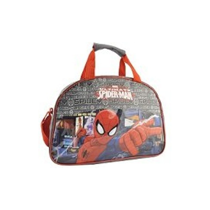 M86094 BORSONE BORSA SPORT PISCINA SPIDERMAN MARVEL