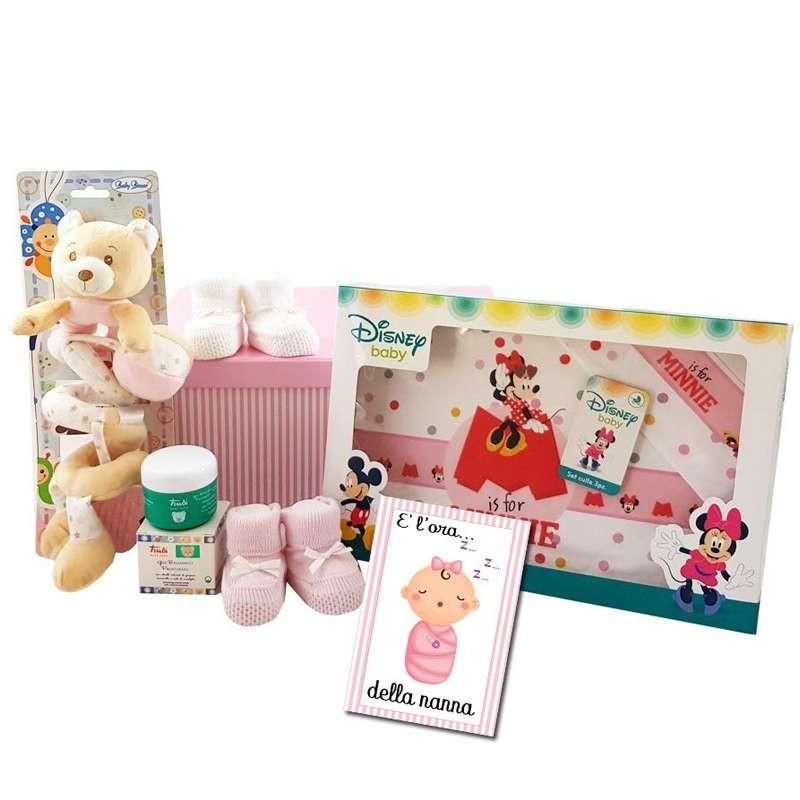 Idea regalo nanna Minnie