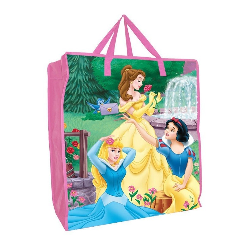 SHOPPING BAG PRINCIPESSE DISNEY D76981