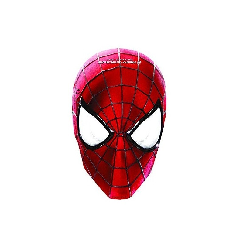 great deals 2017 buy online top brands Maschera Spiderman