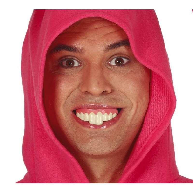 Denti da coniglio