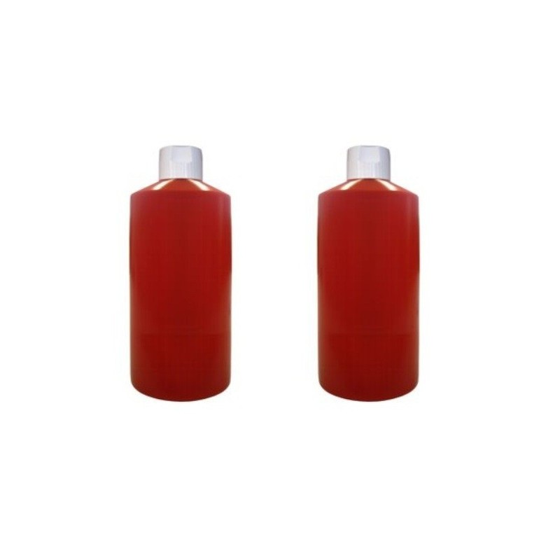 2 X DISPENSER PER SALSE DOSATORE KETCHUP  0,6 LT  20324
