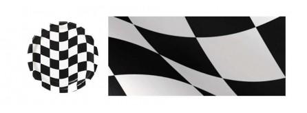 Bandiera scacchi Formula 1