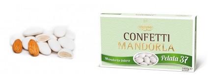 Confetti Crispo Mandorla