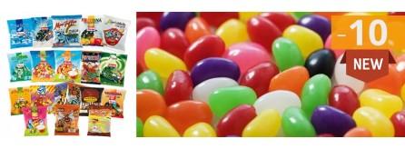 Confezioni Piccole di Caramelle