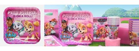 Paw Patrol bambina