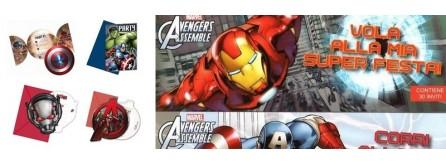 Personaggi Marvel