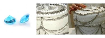 Diamanti e stampi isomalto