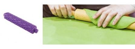 Mattarelli e rulli Cake Design