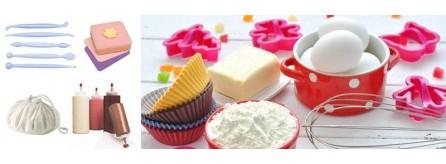 Attrezzi per modellaggio | Cake Design