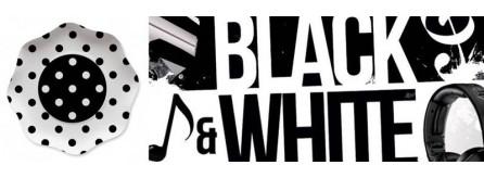Festa Black and White