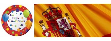Festa spagnola
