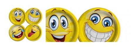 Festa a tema emoji