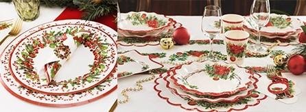 Festa di natale - Christmas party