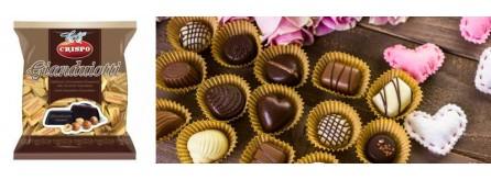 Cioccolato Crispo