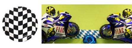 Festa a tema Moto GP