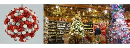 Amato Addobbi natalizi per negozi - Irpot JG51