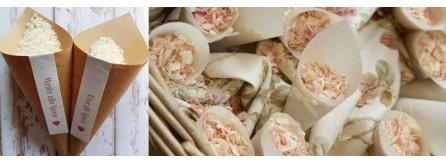 Partecipazioni Matrimonio Tema Natalizio : Addobbi matrimonio decorazioni allestimenti e