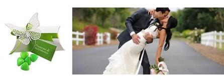 Bomboniere Promessa Matrimonio