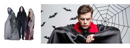 Mantelli Halloween