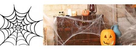 Ragnatele Halloween