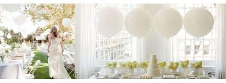 Matrimonio Balloon - palloncini