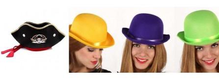 Cappelli Carnevale