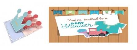 Inviti baby shower