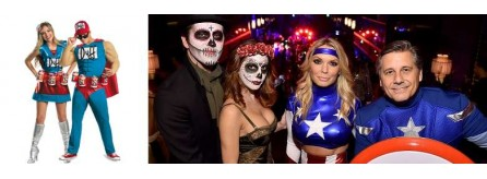 Costumi Halloween Di Gruppo.Costumi Carnevale Di Coppia O Di Gruppo In Vendita Irpot