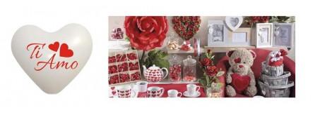 Vetrina San Valentino