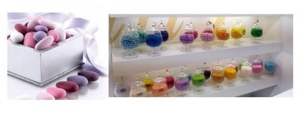Confetti Buratti, in vendita online, tanti gusti disponibili