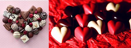 Cioccolata San Valentino