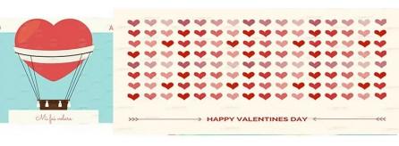 Bigliettini San Valentino