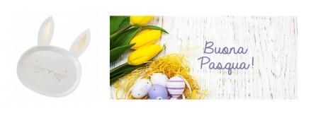 Addobbi Pasqua