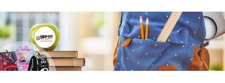 Tutto per la scuola, zaini, astucci, diari, penne e matite online